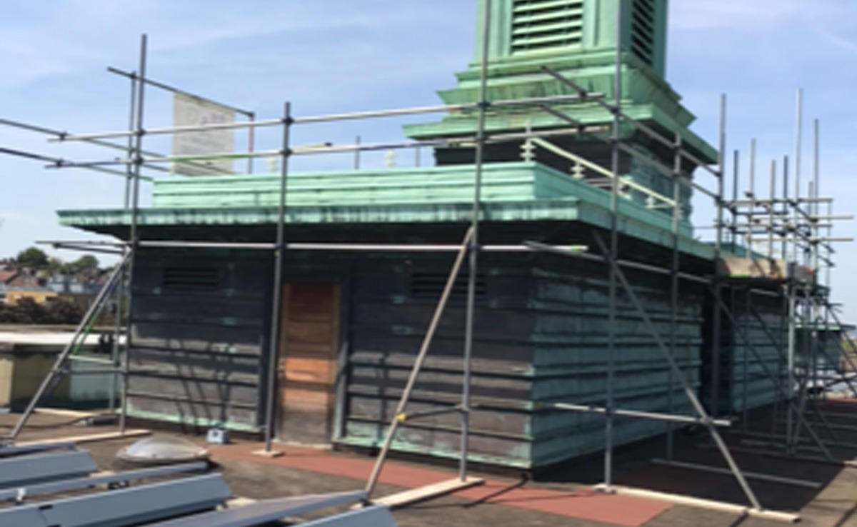 Scaffolding Hire East London and Essex